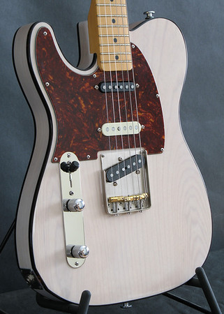 Warren Guitars - Arlen Roth Tele Custom