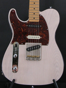Arlen Roth Signature Custom Tele